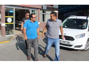 Konya'da 'ByLock' operasyonu: 6 gözaltı