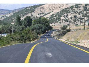 Konya'da mahalle yollarında standart yükseliyor