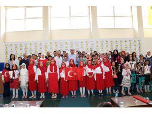 """Başkan Altay: """"Konya'nın geleceğine yatırım yapıyoruz"""""""