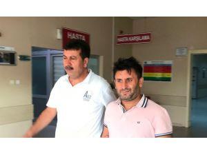Sosyal medyadan FETÖ lehine propaganda yapan şüpheli tutuklandı