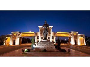 Selçuk Üniversitesine Tasarım Meslek Yüksekokulu kuruldu