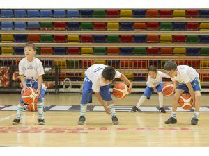 Selçuklu'da kış spor okullarında kayıtlar başlıyor