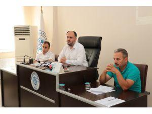 Beyşehir Belediyesi Meclisinden yapı ruhsat harçlarına indirim kararı