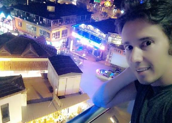 Güden Turizm'den Alanya Gezisi