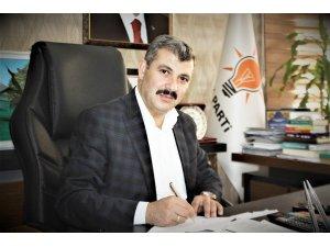 """Başkan Altınsoy: """"Sahada olmayanın masa da hükmü olmaz"""""""