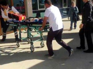 Su dolu kovaya düşen 1 yaşındaki bebek hayatını kaybetti