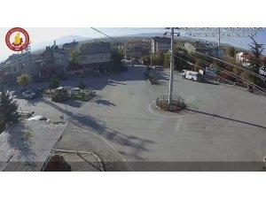 Seydişehirli Gurbetçiler Memleketlerini Kamerayla İzleyebilecek