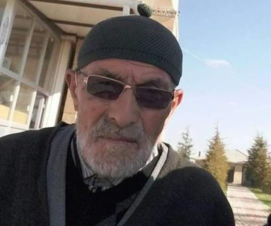 Şammaz Öksün vefat etti
