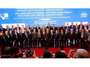 """Başkan Altay: """"İnsan odaklı çalışmalar yapıyoruz"""""""