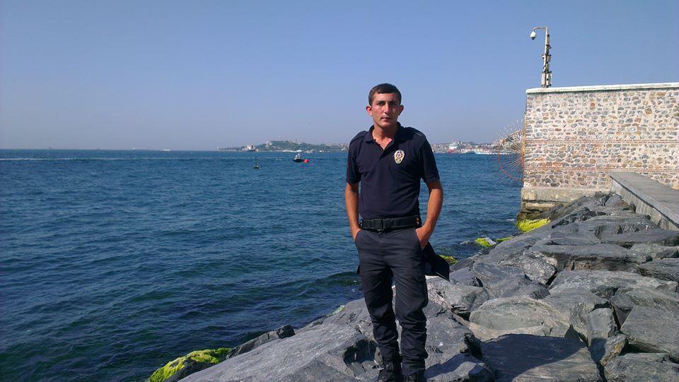 Mehmet Duysak son yolculuğuna uğurlanıyor