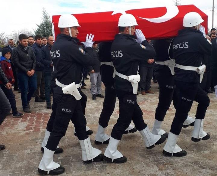 Mehmet Duysak dualarla son yolculuğuna uğurlandı