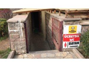 Konya'da 18 yaşındaki genç tuvalette ölü bulundu