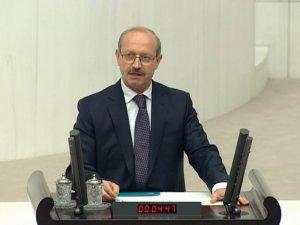 Konya Milletvekili Sorgun'dan Şeb-i Arus'a davet