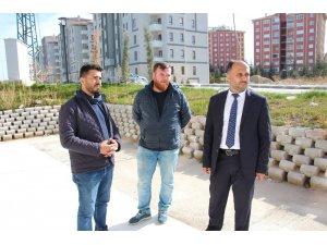 Beyşehir'de 2. Etap TOKİ sevinci
