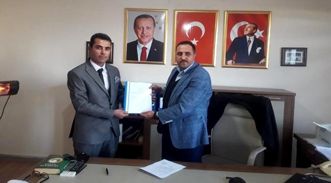 """Ahmet Sanlav, """"Biz değil, Eskil kazansın diye yola çıktık"""""""