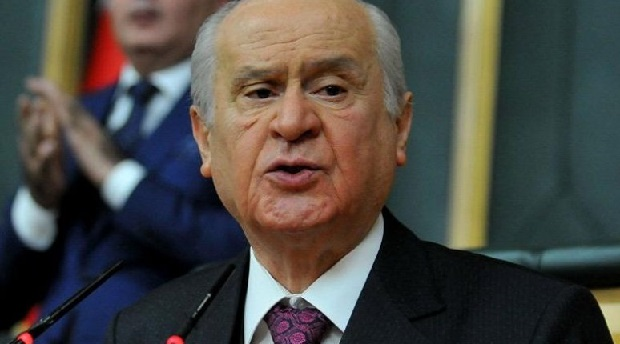 MHP, Konya'da AK Parti'yi destekleyecek