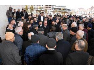 """Başkan Pekyatırmacı, """"Selçuklu gençlik hizmetleriyle Türkiye'ye örnek oluyor"""""""
