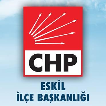 CHP'nin Eskil Belediye Başkan Adayı Belli Oldu