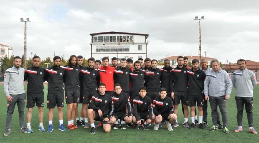 Aksaray Belediyesporlu Futbolcular İdmana çıkmıyor