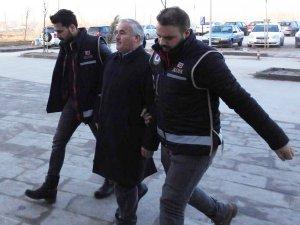 Aksaray'daki FETÖ operasyonunda 2 tutuklama