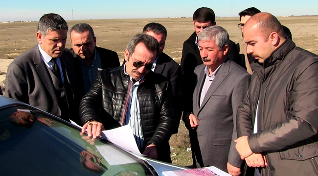 Aksaray 2. Organize Sanayinin Sultanhanı'na Yapılması Planlanıyor! VİDEO