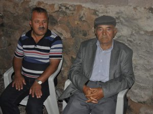 Mehmet Ali Özan vefat etti