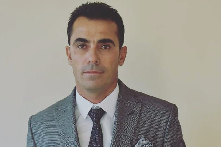 Ahmet Sanlav, 'Gördüğüm Destek Onur Verici'