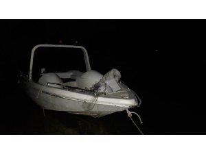 Baraj gölünde yasak avlanmaya 3 bin 270 lira ceza