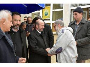 """Başkan Pekyatırmacı: """"Selçuklu'da gönül belediyeciliği yapıyoruz"""""""