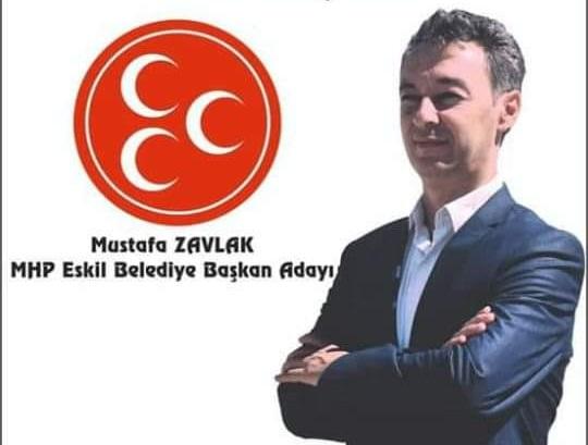 Mustafa Zavlak bu akşam Kanal 68 TV'de