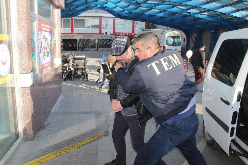 FETÖ'ye yönelik 'ankesörlü telefon' operasyonu: 25 gözaltı kararı