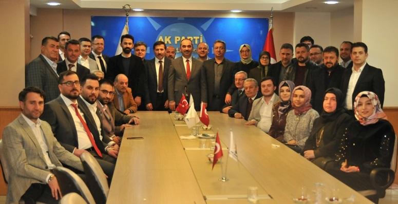 """Mehmet Hançerli, """"Karatay Belediyesi borçsuz bir belediyedir"""""""