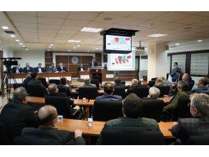 KTO Meclisinde istihdam seferberliği konuşuldu