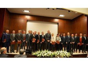 SÜ'nün kazı çalışmalarına Kültür ve Turizm Bakanlığından destek