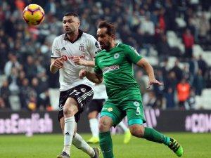 Atiker Konyaspor 6 maçtır kazanamıyor