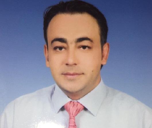 """Süleyman Altan, """"Eskil'de ikilik siyaseti devam ediyor"""""""