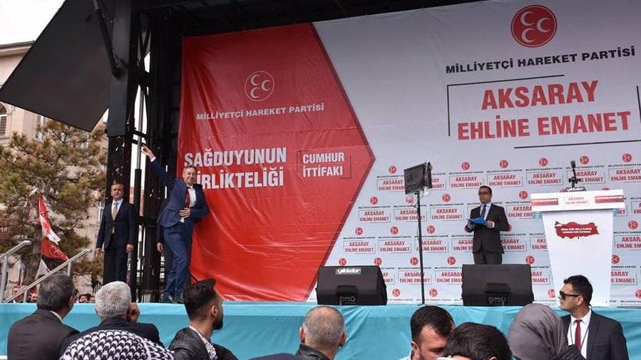 Mustafa Zavlak'tan teşekkür mesajı