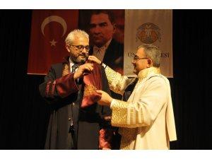 Selçuk'ta 14 Mart Tıp Bayramı kutlandı