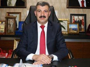 Altınsoy,''Aksaray'da belediye seçimlerinde ittifak yok''