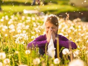 Bahar alerjileri astıma dönüşebiliyor
