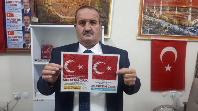 Muhittin Cırık Konya'da kazanan tek Eskilli oldu