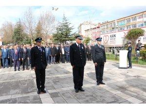 Beyşehir'de Polis Haftası etkinliği