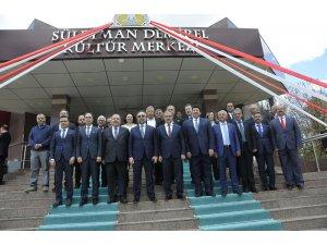 Selçuk, 44. kuruluş yıl dönümünü kutladı