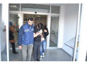 Yasa dışı bahis zinciri operasyonunda 5 tutuklama