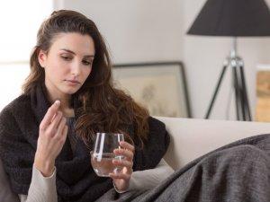 Antidepresanların psikolojik yan etkileri düşünüldüğünden daha fazla