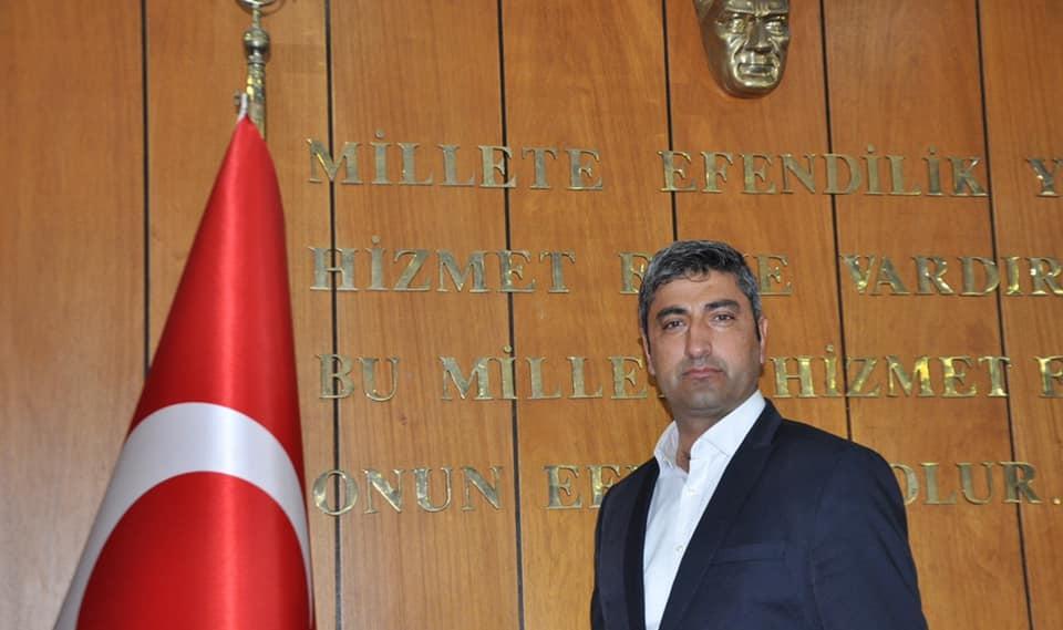 """Ercan Keskin, """"Derdim yeniden seçilmek değil, vebal almadan görevimi tamamlamak"""""""