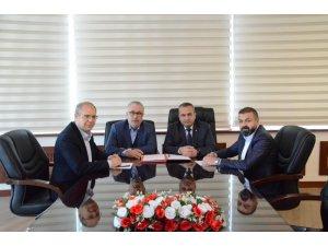 ATSO ve ATB meslek lisesi için protokol imzaladı
