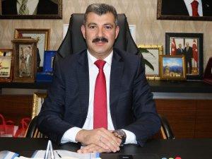 AK Parti İl Başkanı Altınsoy, Berat Kandilini kutladı