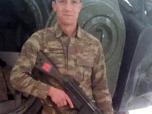 İzne gelen asker, süt sağarken elektrik akımına kapılıp hayatını kaybetti