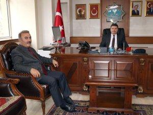 Eskil Atatürk YBO'da Bilim Şenliği